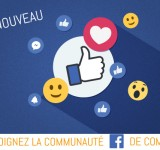 comebo industries ouvre sa page facebook